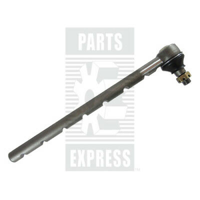 Massey Ferguson Long Outer Tie Rod Part Wn-1028265m92 For Tractor 180 185 1080