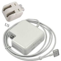 AC Power Adapter charger for Apple MacBook Mac air MagSafe 2 85