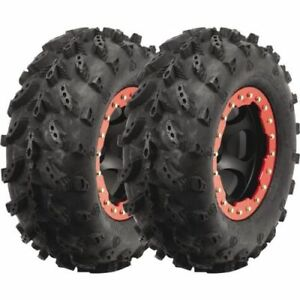 ATV TIRES NEEDED FOR THE WINTER MINE HAVE NO TREAD???