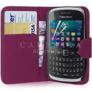 Blackberry Curve 9320 Purple