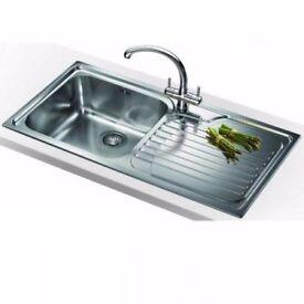 Bathroom Sinks Gumtree glass bathroom sink/basin designer new | in milton keynes