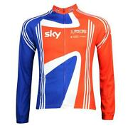 British Cycling Jersey