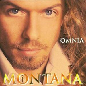 "Alex Montana ""Omnia"" CD - Casa Forestale, Italia - Alex Montana ""Omnia"" CD - Casa Forestale, Italia"
