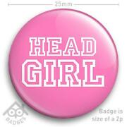 St Trinians Badge