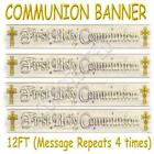 Holy Communion Decorations