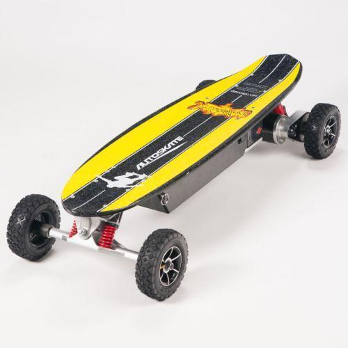 Skateboard Battery Ebay