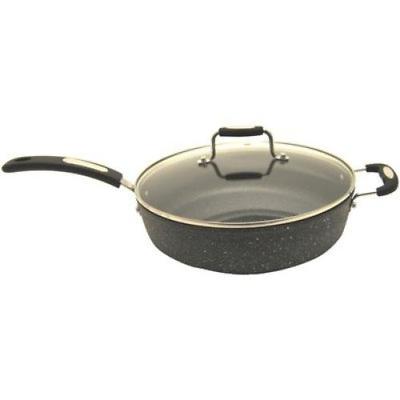 "30936 Starfrit The Rock 11/"" Fry Pan with Bakelite/® Handle"