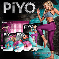 PIYO workout NEW  Get FiT