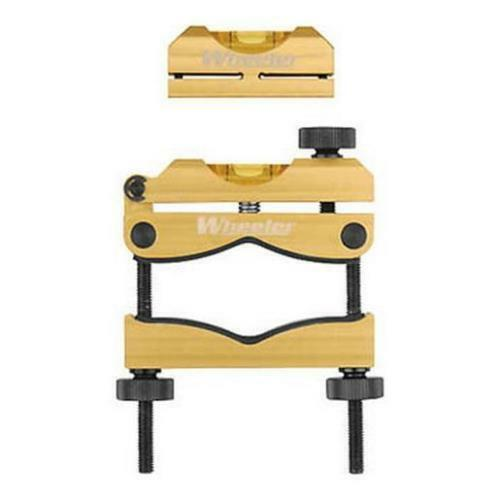 Wheeler 119050 Professional Scope Reticle Leveling System