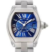 Cartier Roadster Mens Watch