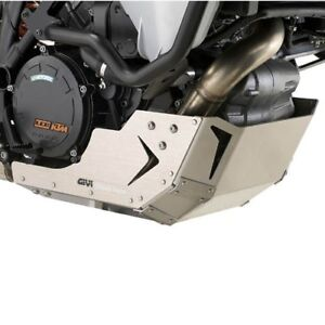 Protège moteur (skide plate) de marque GIVI RP70703 pour KTM1190
