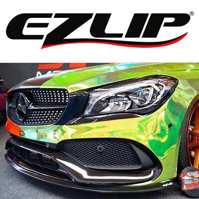 EZ Lip Universal Spoiler Body Kit Splitter Protector for Benz C-Class