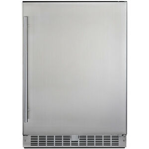 Danby Silhouette 5.5 Cu. Ft. Built-In Energy Star Refrigerator