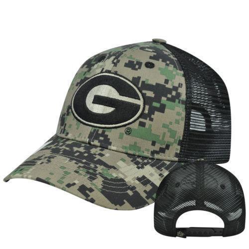 1b2e9ee0281 Georgia Bulldogs Hat  College-NCAA