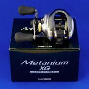 Shimano Metanium