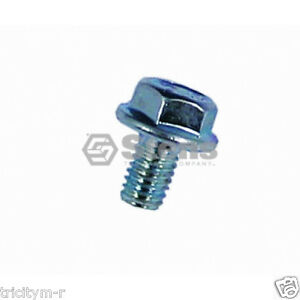 Honda-Recoil-Starter-Bolt-GX100-GX390-Engines