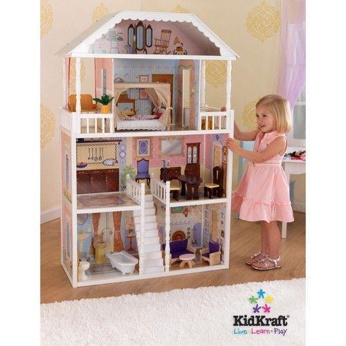 Kidkraft Savannah Dollhouse Ebay