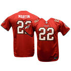 Doug Martin Men NFL Jerseys