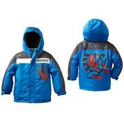Spiderman Jacket