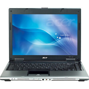 Notebook Computer - ACER 14.1 Inch W7P & Office
