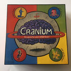 Cranium Board & Traditional Games