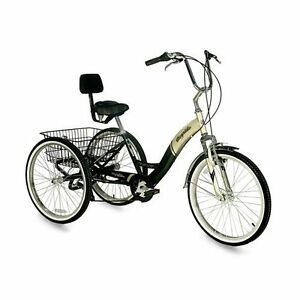 Kent Bayside 24in Adult Tricycle - USED