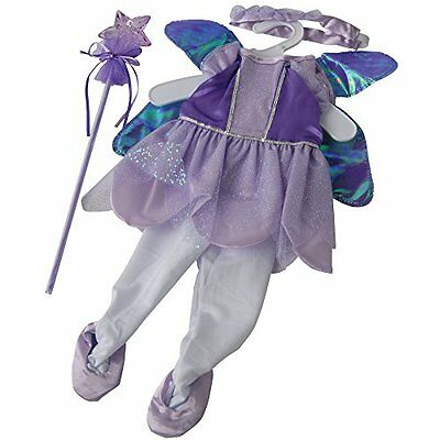 "Today's Girl 6 Pc. Fantasy Fairy Clothing Set for 18"" Doll"