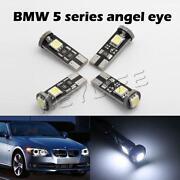 BMW 530i Angel Eyes