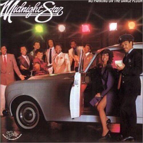 Midnight Star - No Parking on the Dancefloor [New CD] Canada - Import