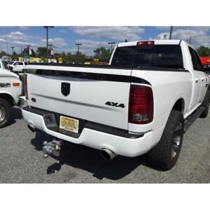 Wanted: rear, white bumper for dodge ram 1500 (sport)2009-2016