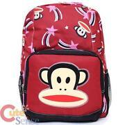 Paul Frank School Bags