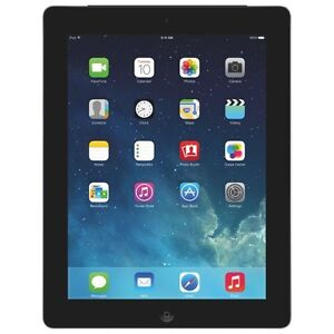 Apple iPad 4 Retina Display Verizon 32GB WiFi 4th Generation Tablet