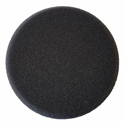 12 DA Polisher Gray Foam Finishing Pad 3