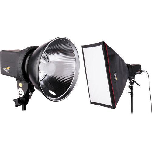 Impact One Monolight Kit (120VAC) 100 watts
