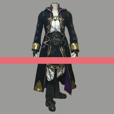 Fire Emblem Awakening Avatar Mai yunitto Robin Daraen Cosplay Costume Game!we](Robin Cosplay Costume)