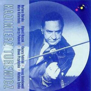 Charlie Chaplin Kazimierz Turewicz Orchestra POLISH COVER VERSION NEW CD - <span itemprop=availableAtOrFrom>Chorzów, Polska</span> - Zwroty są przyjmowane - Chorzów, Polska