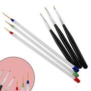 Nail Art Liner Brush