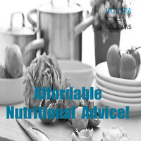 AFFORDABLE NUTRITIONAL SERVICES