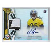 Steelers Jersey Cards