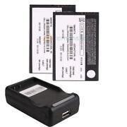 Motorola Photon Battery