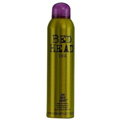 Bed Head by Tigi Oh Bee Hive Volumizing Dry Shampoo 5 oz