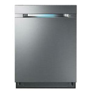 SALES EVENT ON DISHWASHER SAMSUNG MOD DW80M9960US WITH WARRANTY!