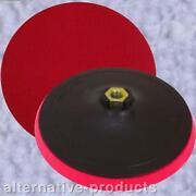 150mm Sanding Discs