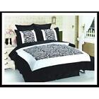 King Comforter Set Animal Print