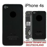 iPhone 4S Akkudeckel