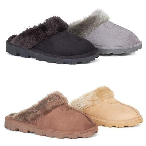 Thermal Slippers