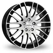 Skoda Octavia Alloy Wheels 16