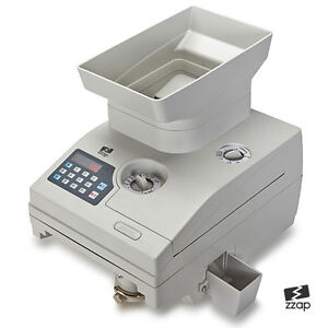 coin money counting machine