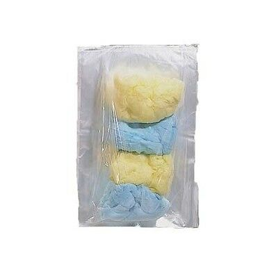 Cotton Candy Bags Plain Quick Pak 3064 By Gold Medal