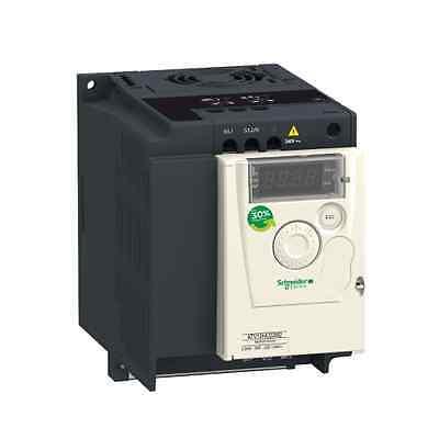 Frequenzumrichter ATV12HU15M2 - Schneider - Altivar 12 1,5kW 230V 1~